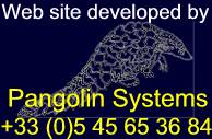 Pangolin Systems - Tel: +33 (0)5 45 65 36 84
